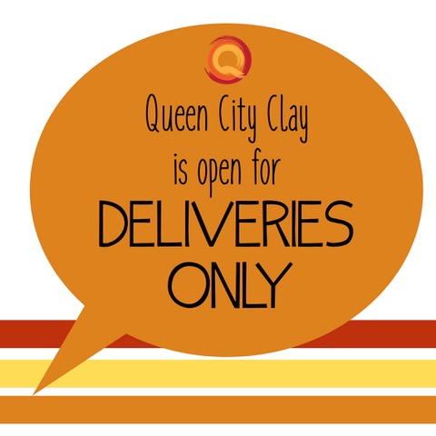 DELIVERY NOW AVAILABLE