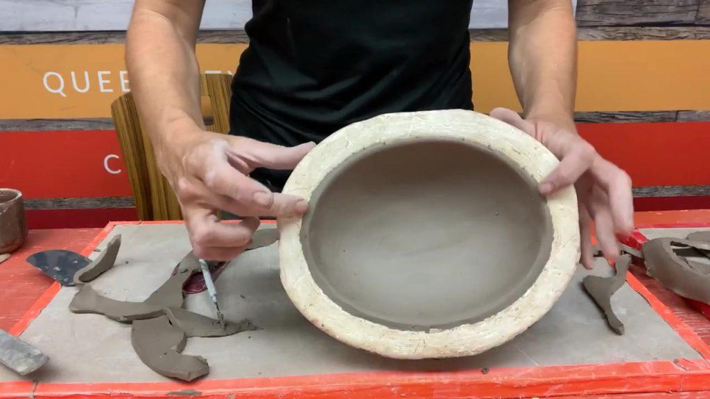 Using Drape Molds